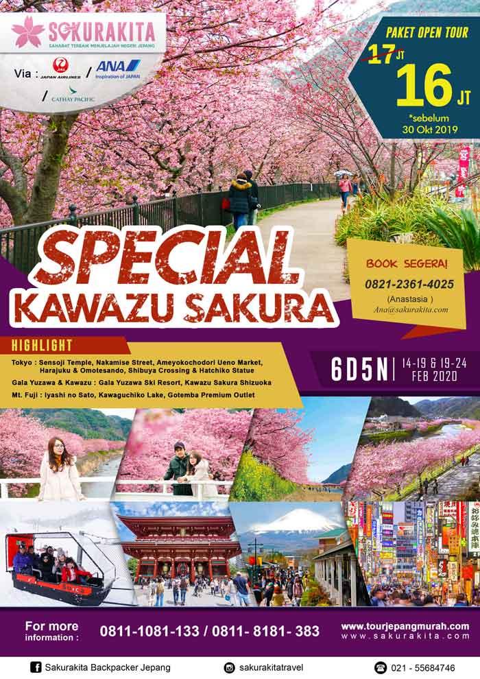 Special-Kawazu-Sakura-6d5n-14-19-&-19-24-Feb-2020