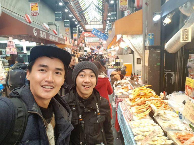 kuromon-market-osaka