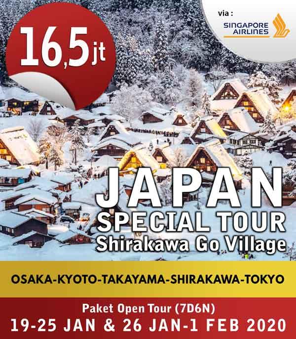 [THUMB]Japan-Spesial-Tour-Shirakawa-Go-Village-19-25-Jan-&-26Jan---1Feb-2020