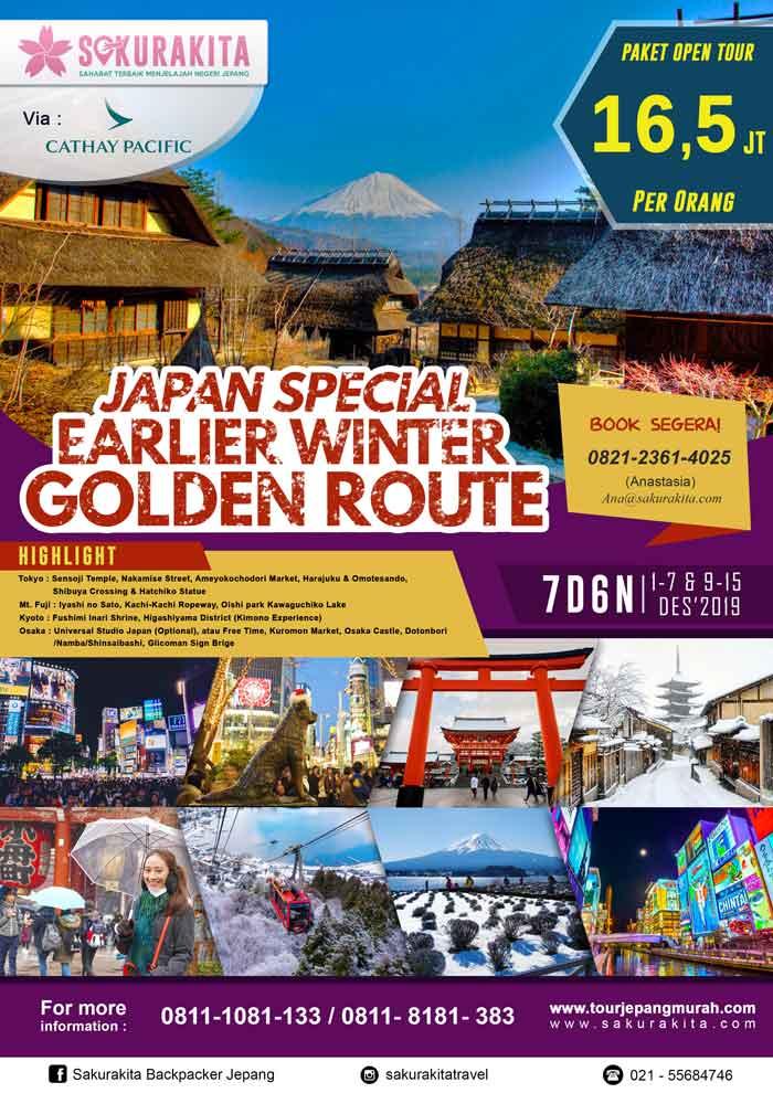 Japan-Special-Earlier-Winter-Golden-Route-1-7-&-9-15--Desember-2019
