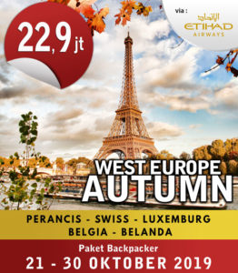WEST-EUROPE-ITINERARY